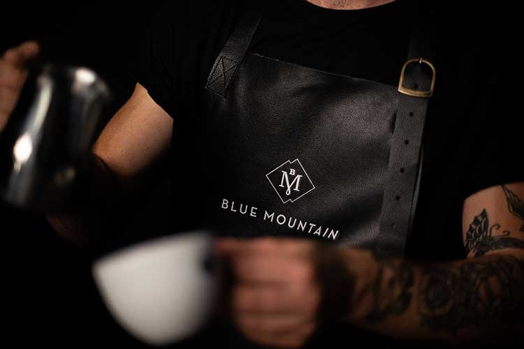 FILM º Blue Mountain Coffee