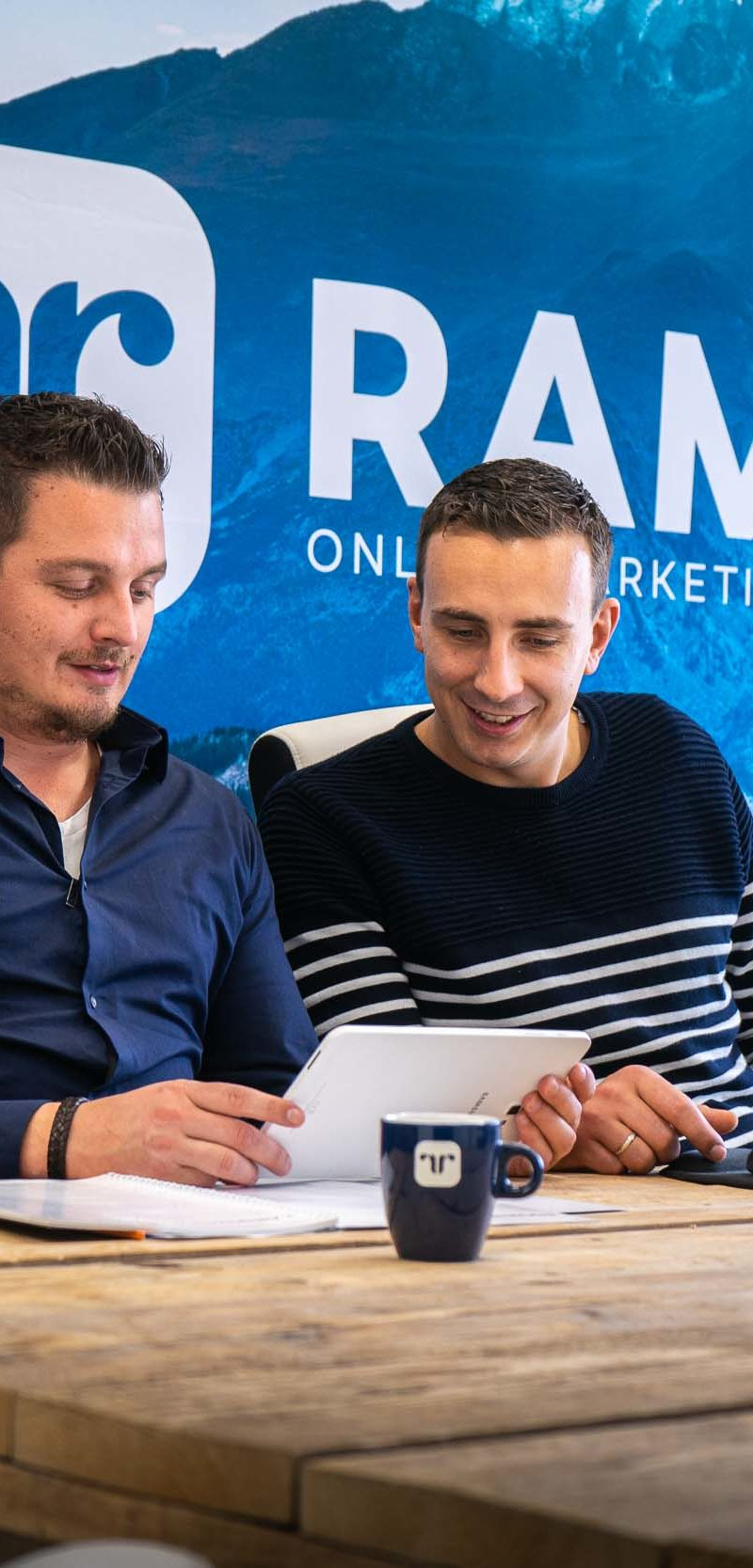 FOTO º RAM Marketing