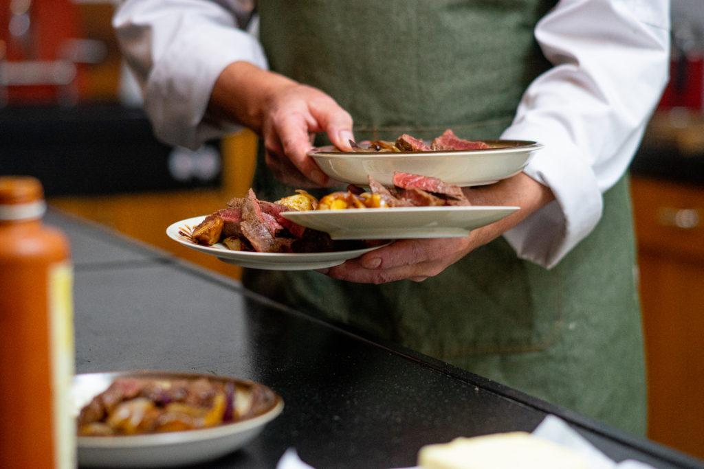 StreekRestaurant HR-03398
